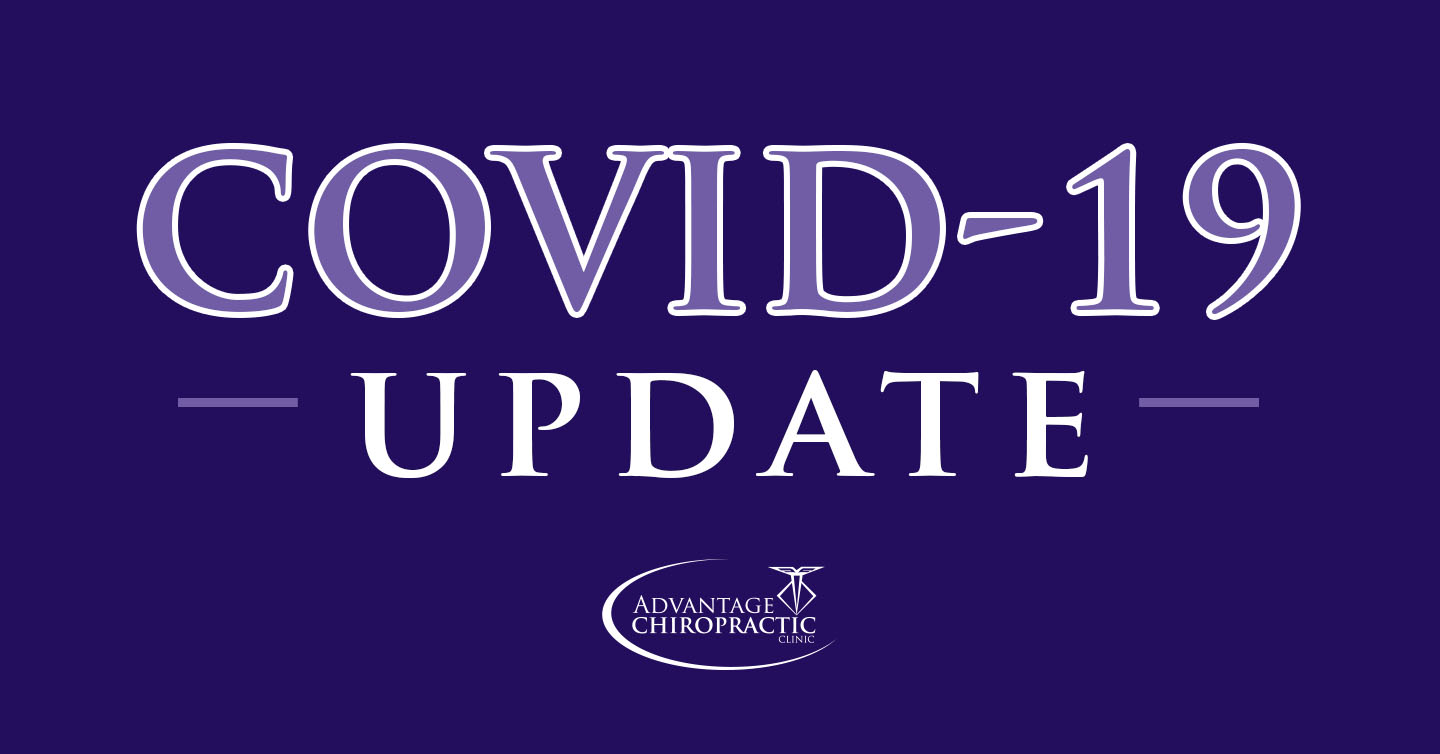 Advantage Functional Medicine COVID-19 Update